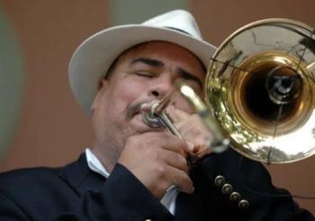 Nieuwe dirigent voor Catambú
