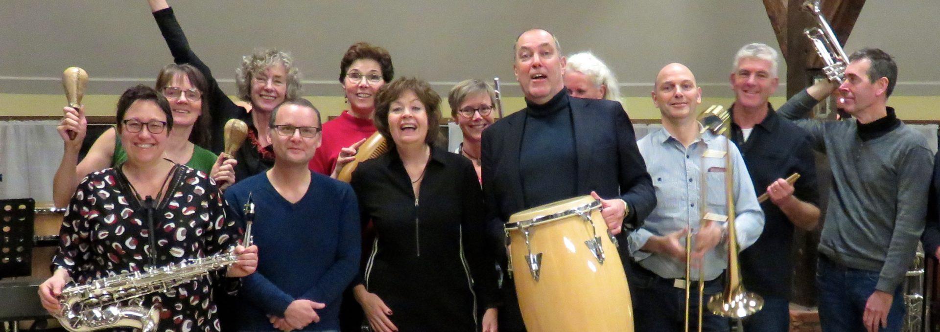 Orquesta Catambú